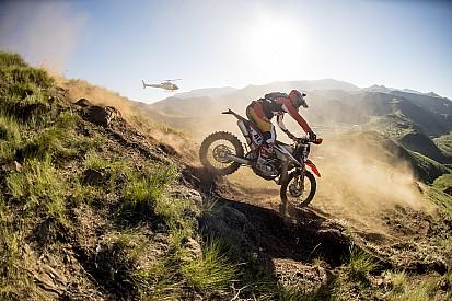 Analyse: waarom de extreemste vorm van motocross in Afrika wordt bedreven