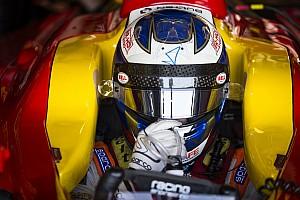 GP2 Новость Малья продолжит выступления в GP2, но сменит команду