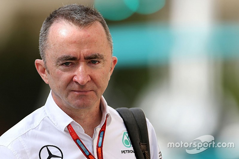 Mercedes ziet technisch directeur Paddy Lowe mogelijk vertrekken