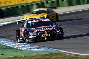 DTM Actualités BMW communique ses équipes pour 2017