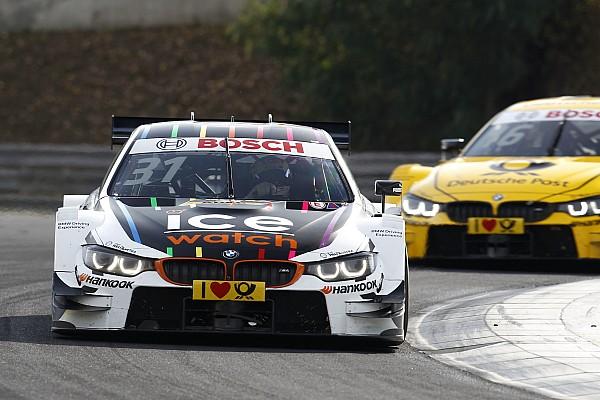 BMW, 2017 DTM sezonu için pilotlarını açıkladı