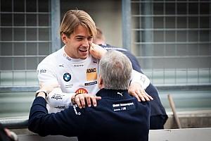 DTM Últimas notícias Mesmo com redução de vagas na BMW, Farfus se mantém no DTM
