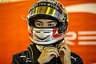 بريما: غاسلي يستحقّ الانتقال إلى الفورمولا واحد