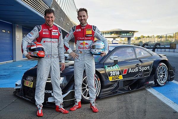 Audi anuncia su alineación: Miguel Molina no disputará el DTM en 2017