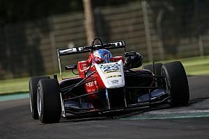 EK Formule 3 Nieuws Guan Yu Zhou maakt overstap naar Prema voor tweede seizoen in EK Formule 3