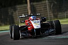 Guan Yu Zhou maakt overstap naar Prema voor tweede seizoen in EK Formule 3