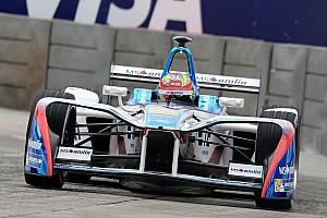 Fórmula E Últimas notícias Para BMW, carros da F-E não precisam ser mais velozes