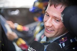 WRC News Sebastien Ogier fährt WRC-Saison 2017 für M-Sport