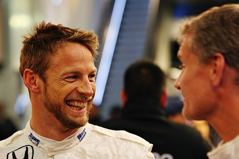 Button en Coulthard naar Race of Champions Miami