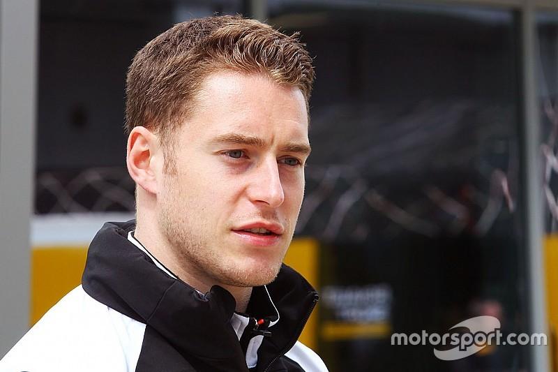 Vandoorne prépare activement sa première saison en F1