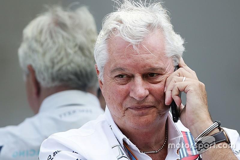 Сімондс: Ідея горизонтальної структури в Ferrari не працює