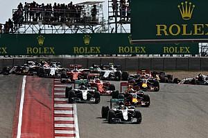 F1 Noticias de última hora Liberty acepta acuerdo de $1.55 billones de dólares para la compra de la F1