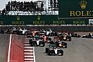 Liberty acepta acuerdo de $1.55 billones de dólares para la compra de la F1