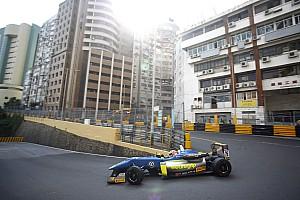 F3 Europe 突发新闻 诺里斯加盟卡林车队征战F3欧锦赛