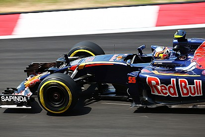 Formel-1-Rückblick 2016: Toro Rosso