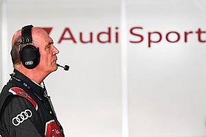 24 heures du Mans Actualités Le docteur Ullrich cède officiellement les commandes d'Audi Motorsport