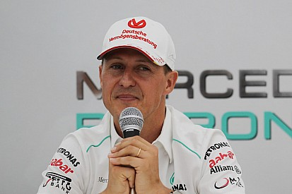 Heimliches Foto von Michael Schumacher: Staatsanwaltschaft ermittelt