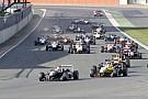 Євро Ф3 Сільверстоун повернувся до календаря європейської Формули 3
