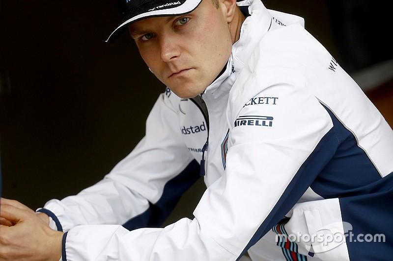 Análisis: Qué significa, para la F1 2017, el interés de Mercedes en Bottas