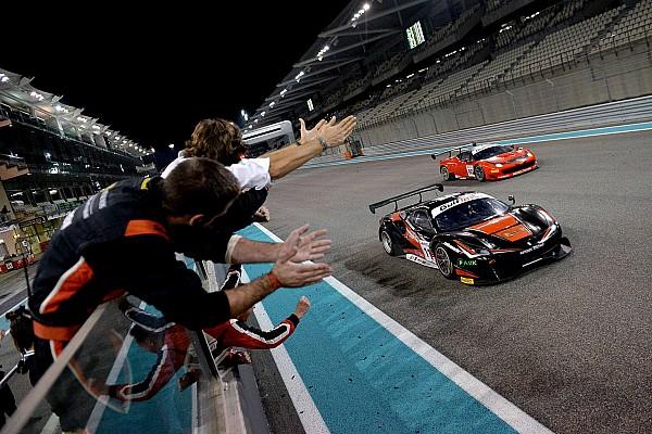 Il Kessel Racing concede il bis alla 12 Ore del Golfo