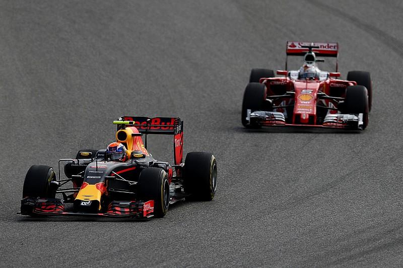 """Horner: """"No sé por qué los rivales se quejan de Verstappen"""""""