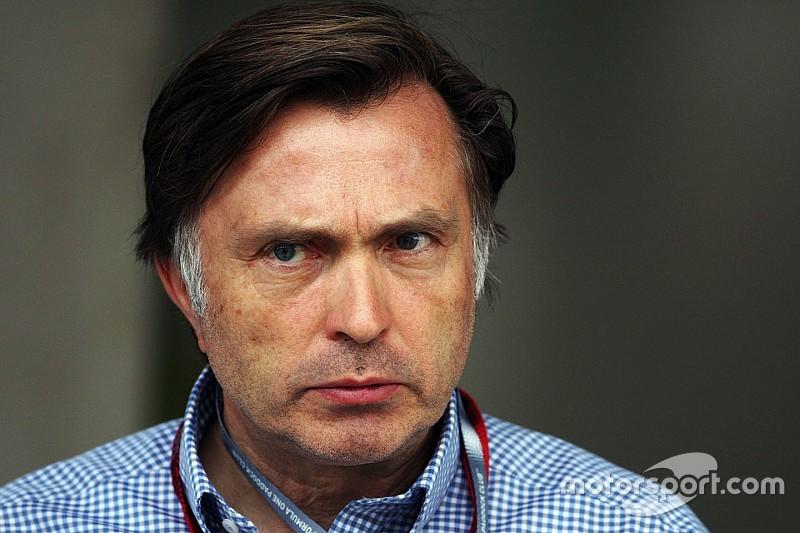 Jost Capito verlaat McLaren al na vier maanden