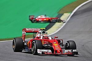 F1 Artículo especial Análisis F1 2016: Más decepciones y más cambios en Ferrari