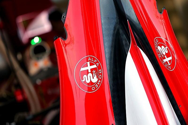 Маркіонне: Alfa Romeo має знайти своє місце у Формулі 1