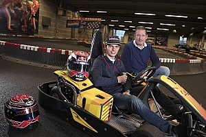 Fórmula 1 Artículo especial Antes de Verstappen