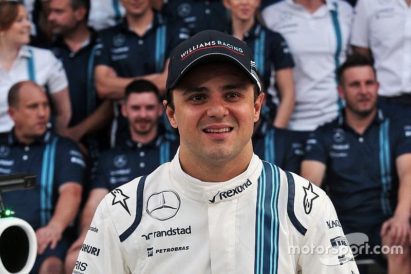 Італійська преса повідомляє про повернення Масси у Формулу 1