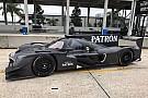 Спортпрототип Ligier Nissan DPi засвітився на тестах Себрінгу
