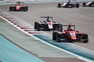 GP3 Новость Босс GP3 объяснил появление в серии DRS