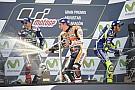 Топ-10 подій сезону MotoGP: «пов'язані Сепангом»