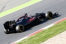 Magnussen: Vandoorne gelingt Formel-1-Einstieg zum richtigen Zeitpunkt