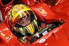 Mercedes veut offrir des tests F1 à Valentino Rossi et Sébastien Ogier