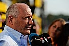 Top de Historias 2016, #4: Ron Dennis despedido de McLaren