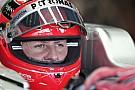 براون: إرث شوماخر لا يزال موجوداً في الفورمولا واحد