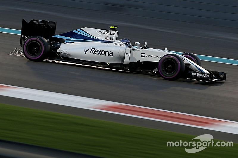 Боттаса впечатлила скорость машин Ф1 2017 года