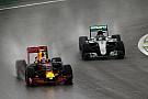 Horner vermoedt dat Red Bull met nieuwe motor kan vechten met Mercedes