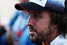 Fernando Alonso-interjú, 1. rész: A Forma-1 egy óriási vígjáték!