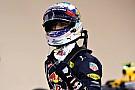 Ricciardo megőrült: ÁLLAT