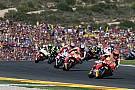 MotoGP lengkapi reshuffle departemen Race Direction
