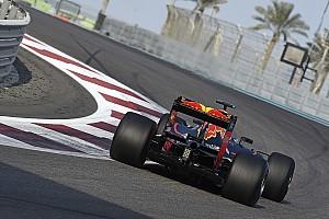 Formula 1 Ön Bakış 2017 F1 sezon öncesi test tarihleri