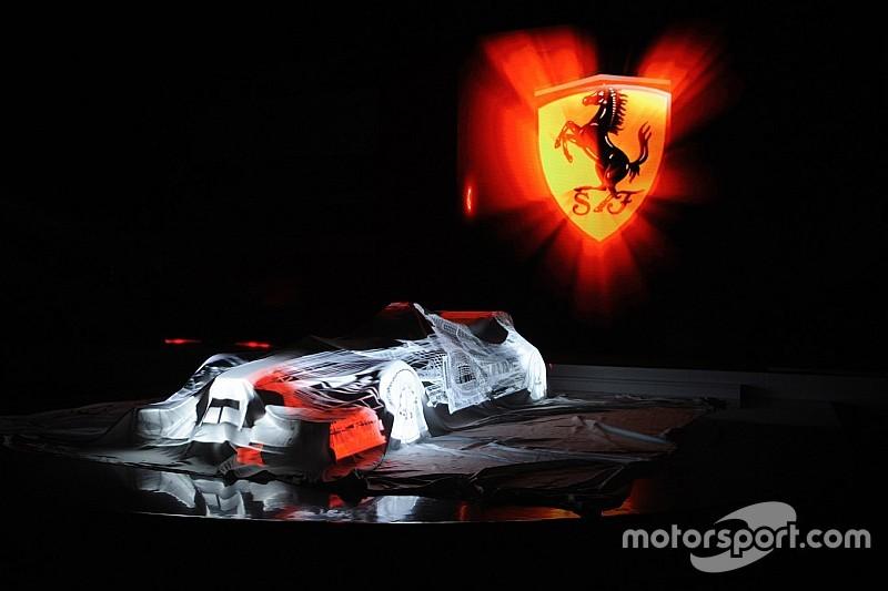 Analyse: Ferrari in der Formel 1 2017 mit ganz neuem Design?