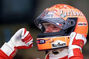 Formula 1 Özel Haber Michael Schumacher 48 yaşında!