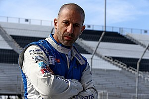 IMSA Actualités Tony Kanaan rejoint Ford Ganassi pour Daytona
