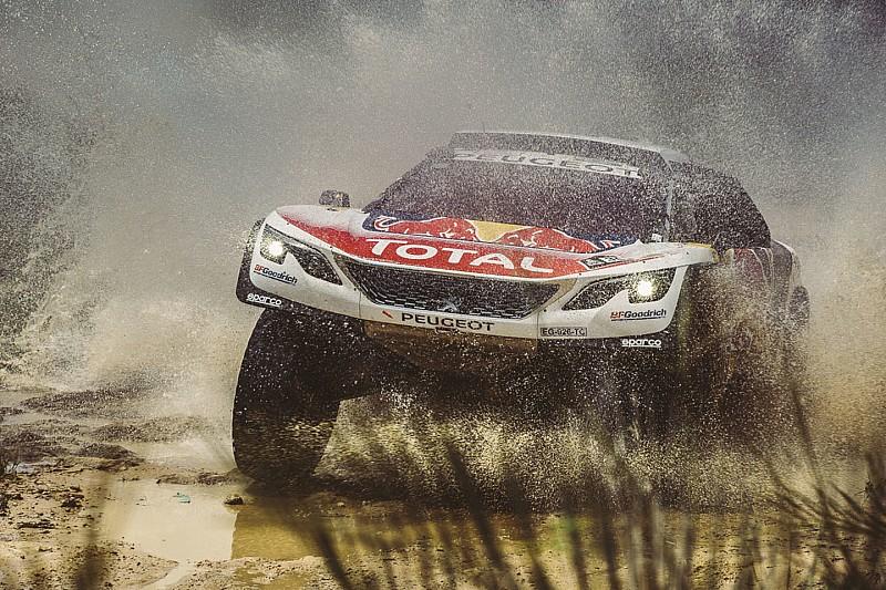 Льоб: Прогрес Toyota ускладнив життя Peugeot