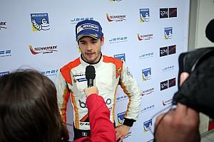 Formula V8 3.5 Actualités Tom Dillmann -