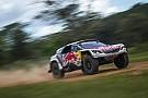 Étape 2, autos - Loeb refait le coup de 2016 !