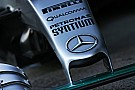 Mercedes announces date of F1 2017 car launch